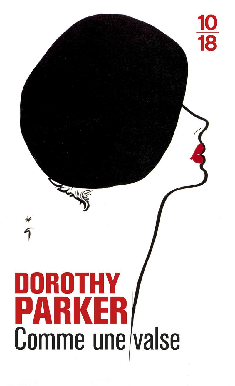 Dorothy Parker 9782264017109