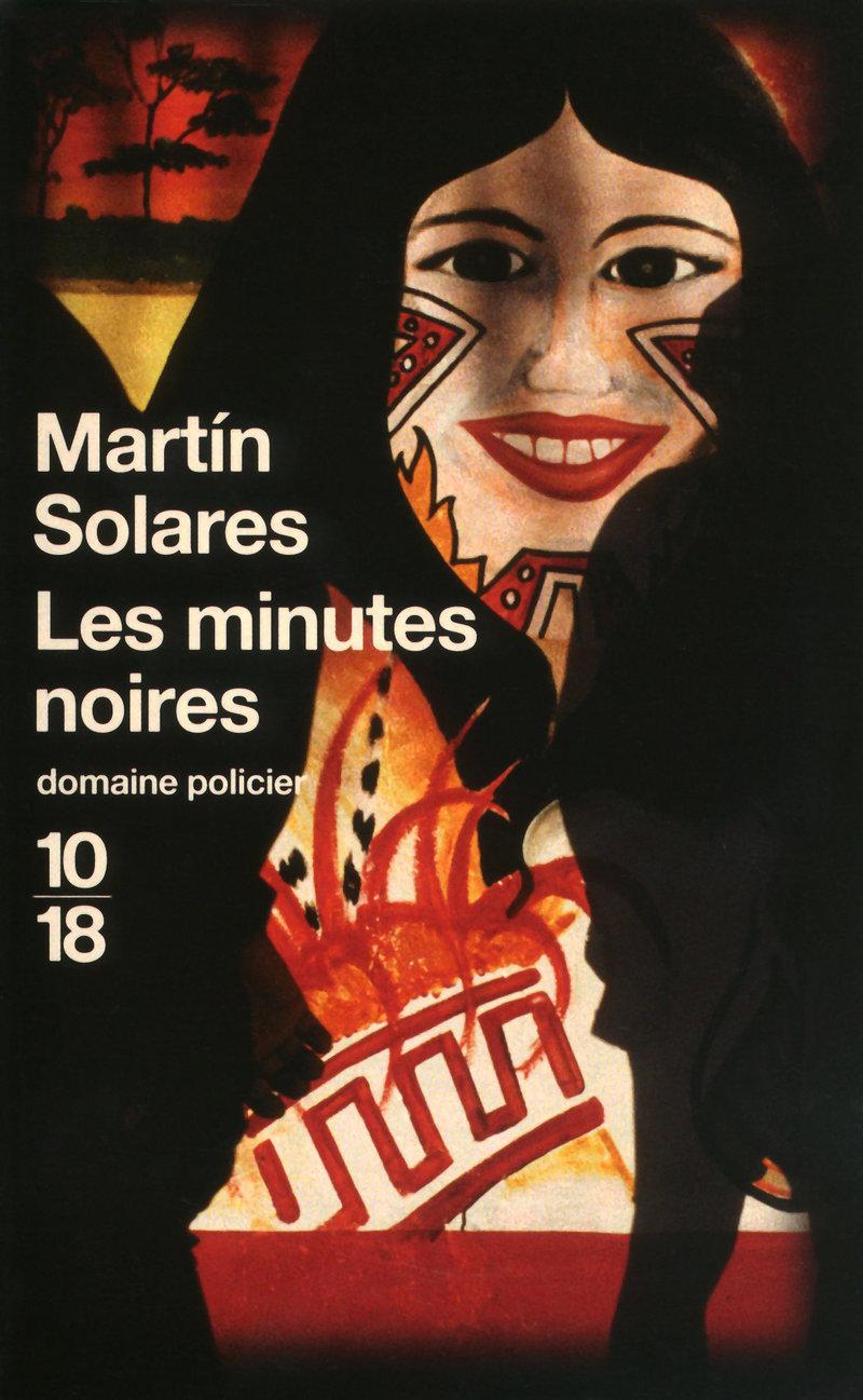 Martin SOLARES (Mexique) 9782264050939