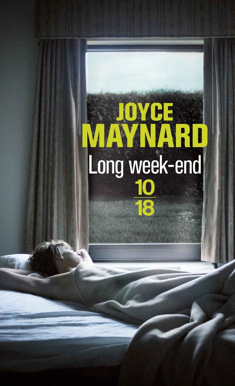 Labor Day, l'adaptation du roman de Joyce Maynard avec Kate Winslet 9782264052698