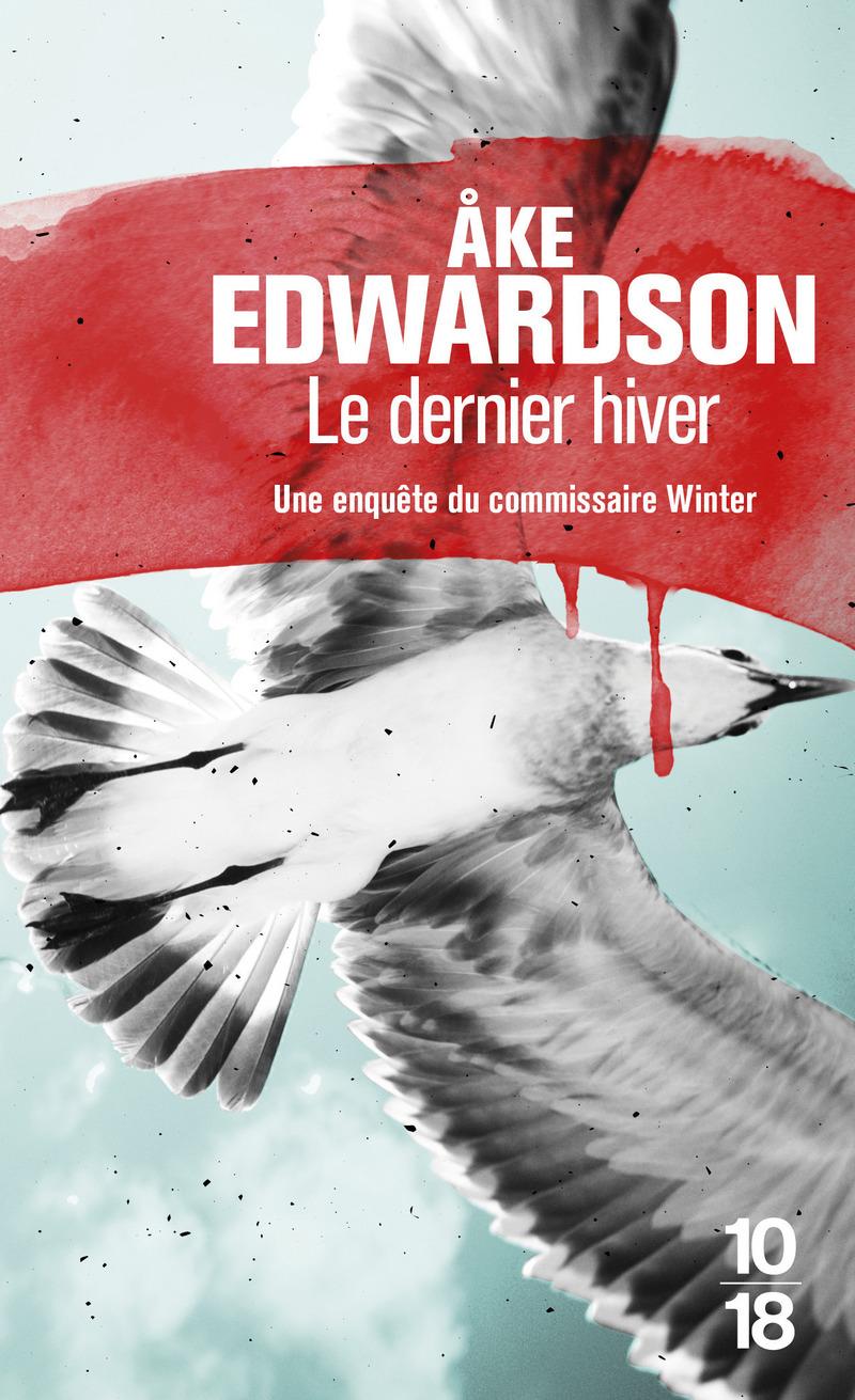 LE DERNIER HIVER - �ke EDWARDSON