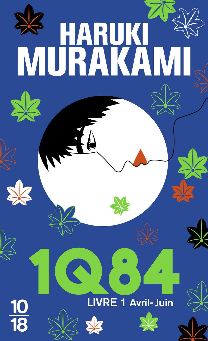 1Q84 de Murakami tome 1