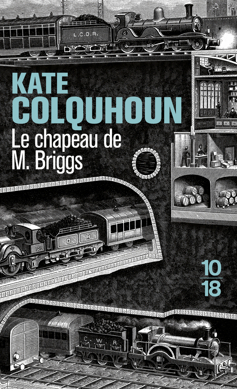 LE CHAPEAU DE M. BRIGGS