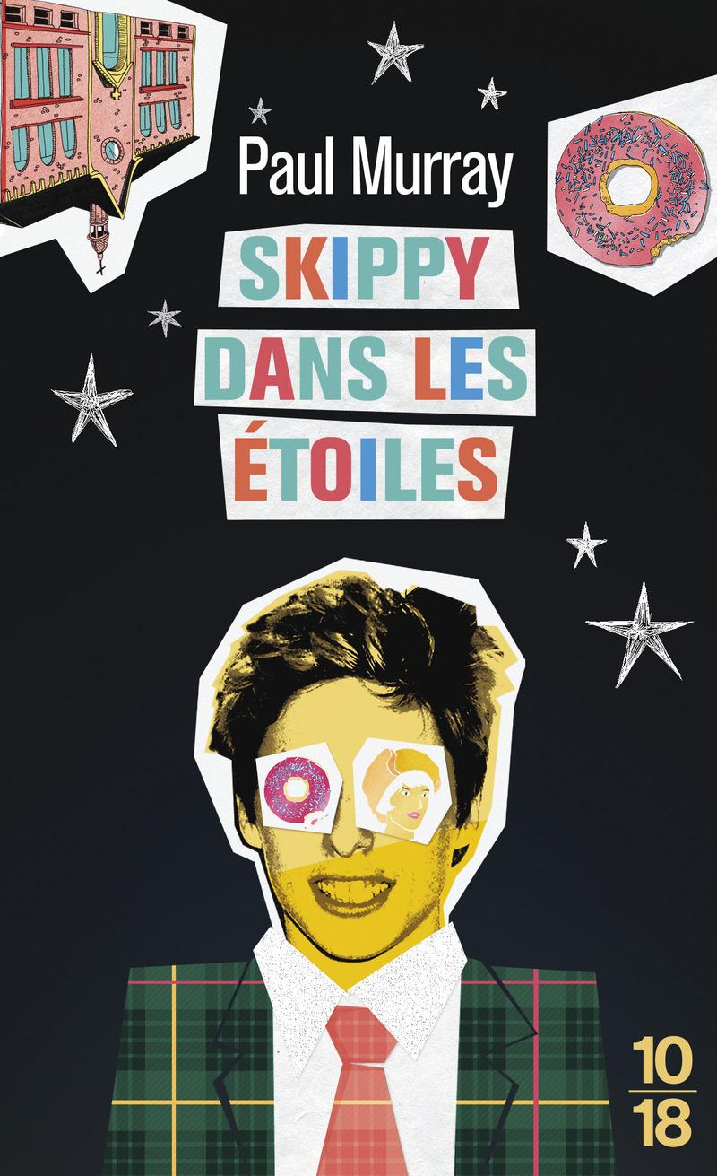 SKIPPY DANS LES �TOILES