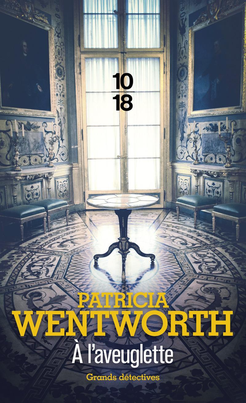 Patricia Wentworth 9782264062734