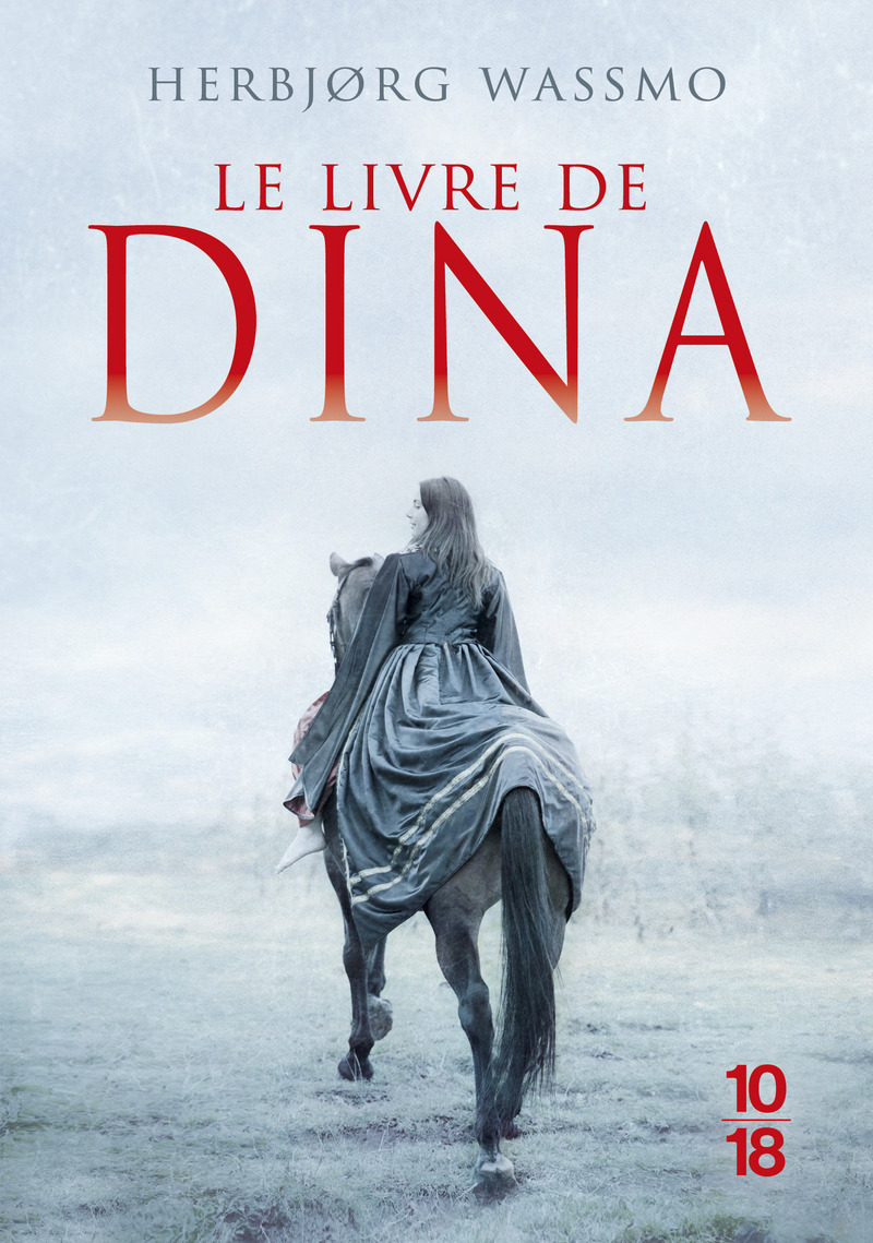LE LIVRE DE DINA BIG BOOK