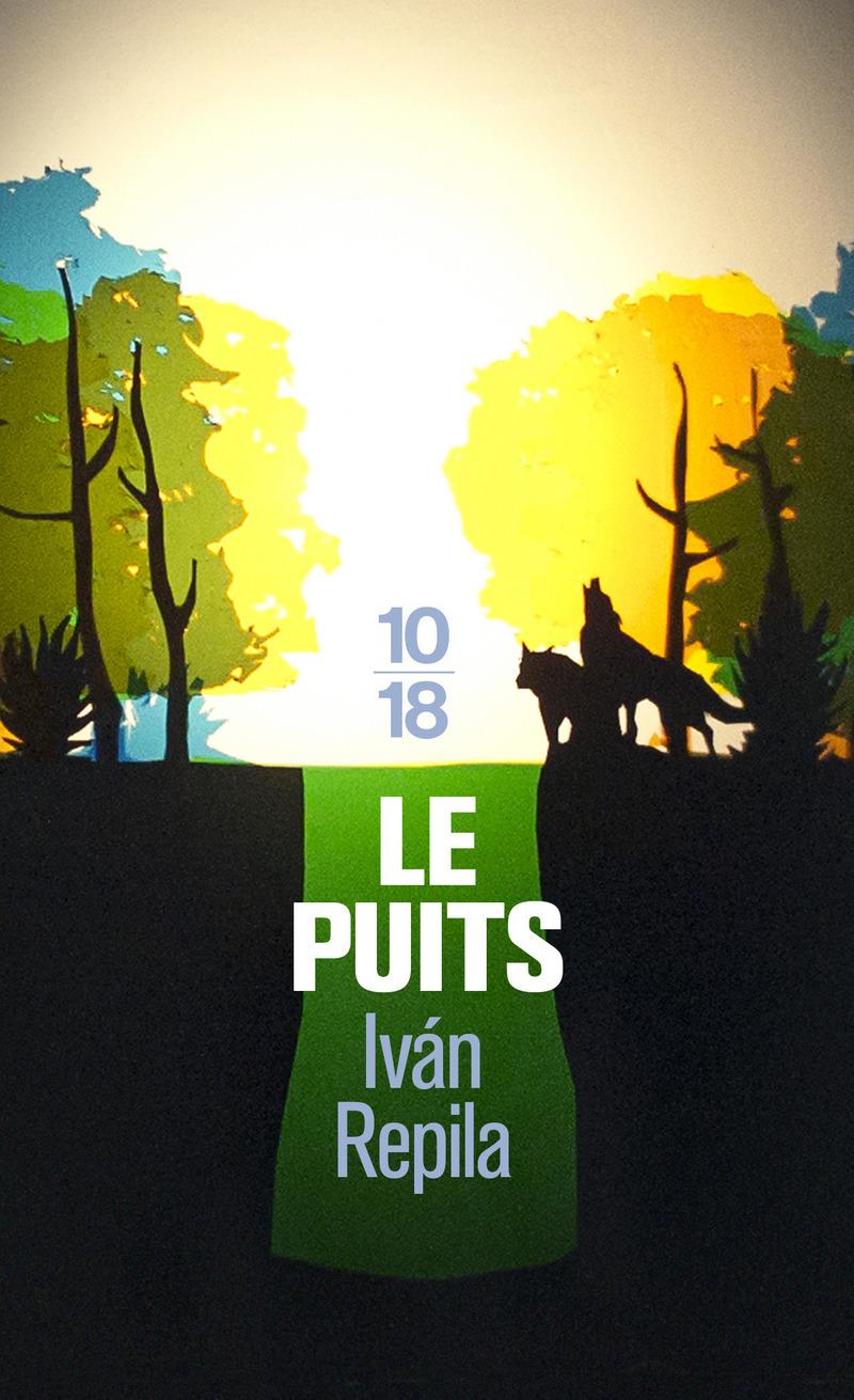 LE PUITS - Iván REPILA