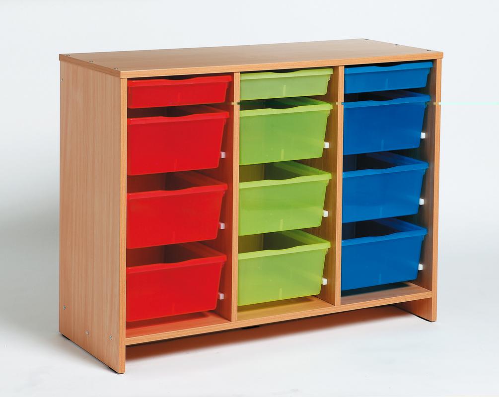 meuble avec bacs de rangement id es de conception sont int ressants votre d cor. Black Bedroom Furniture Sets. Home Design Ideas