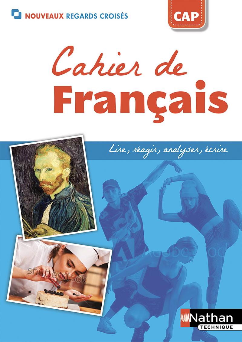Cahier De Français - CAP