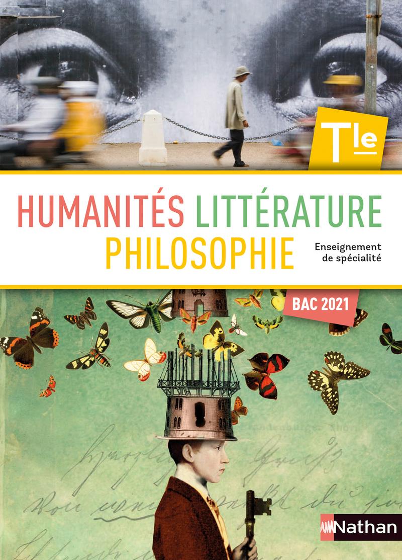 Humanités, Littérature, Philosophie (HLP) Term