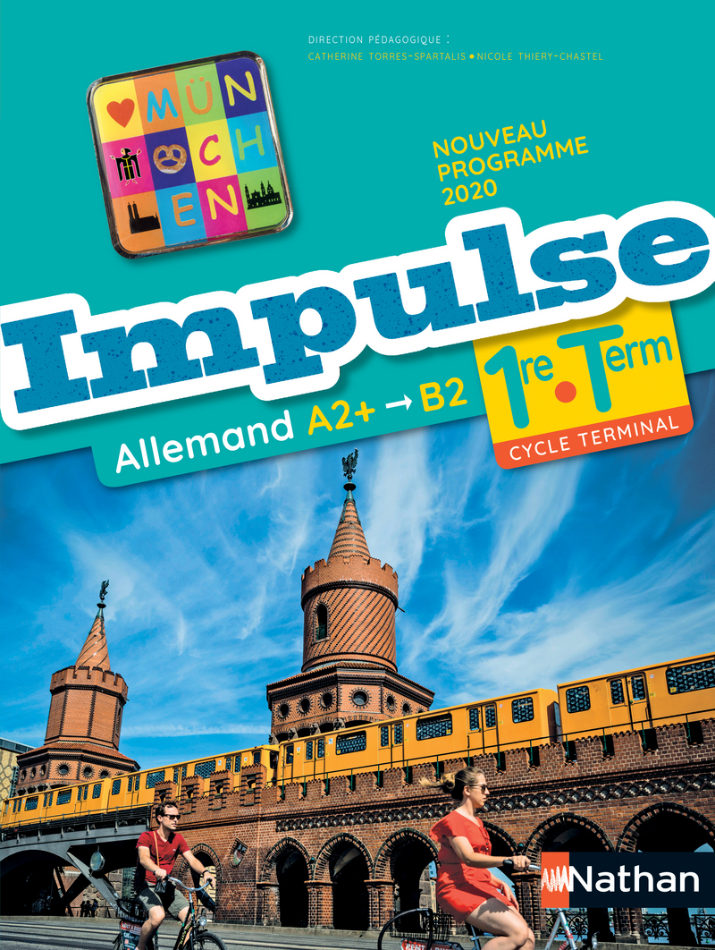 Impulse 1re / Terminale