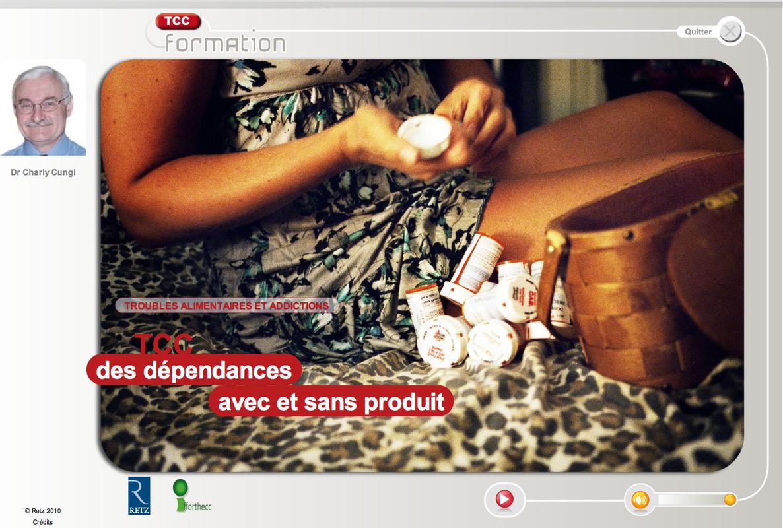 TCC des dépendances avec et sans produit
