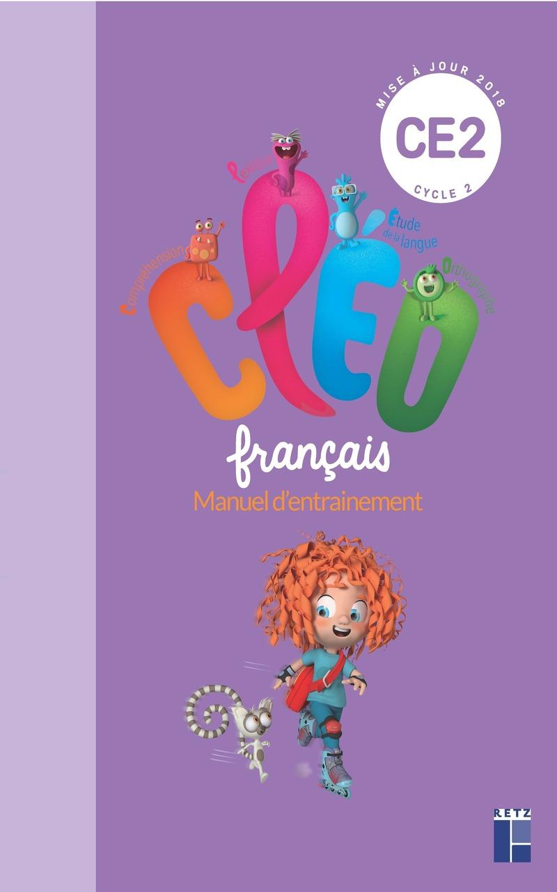 CLEO CE2 Manuel numérique enseignant + Guide pédagogique (5 ans - gratuit)