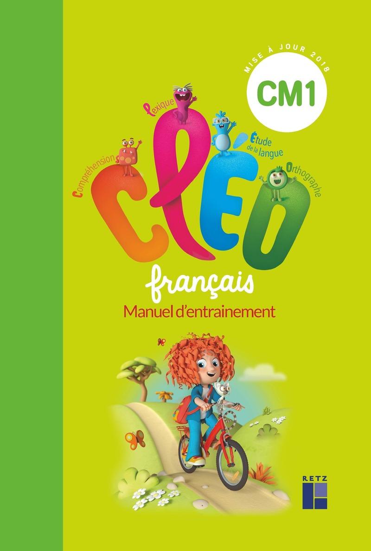 CLEO CM1 Manuel numérique enseignant de l