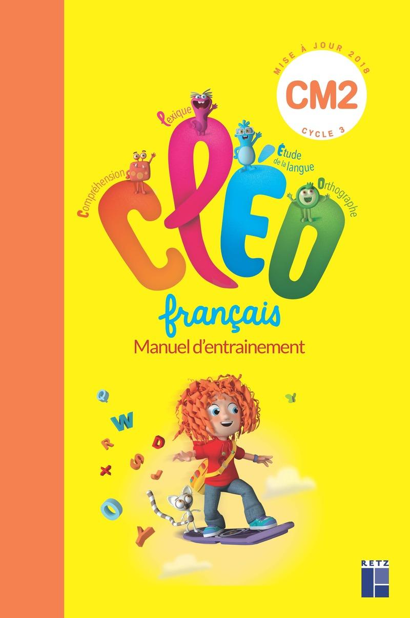 CLEO CM2 Manuel numérique enseignant de l
