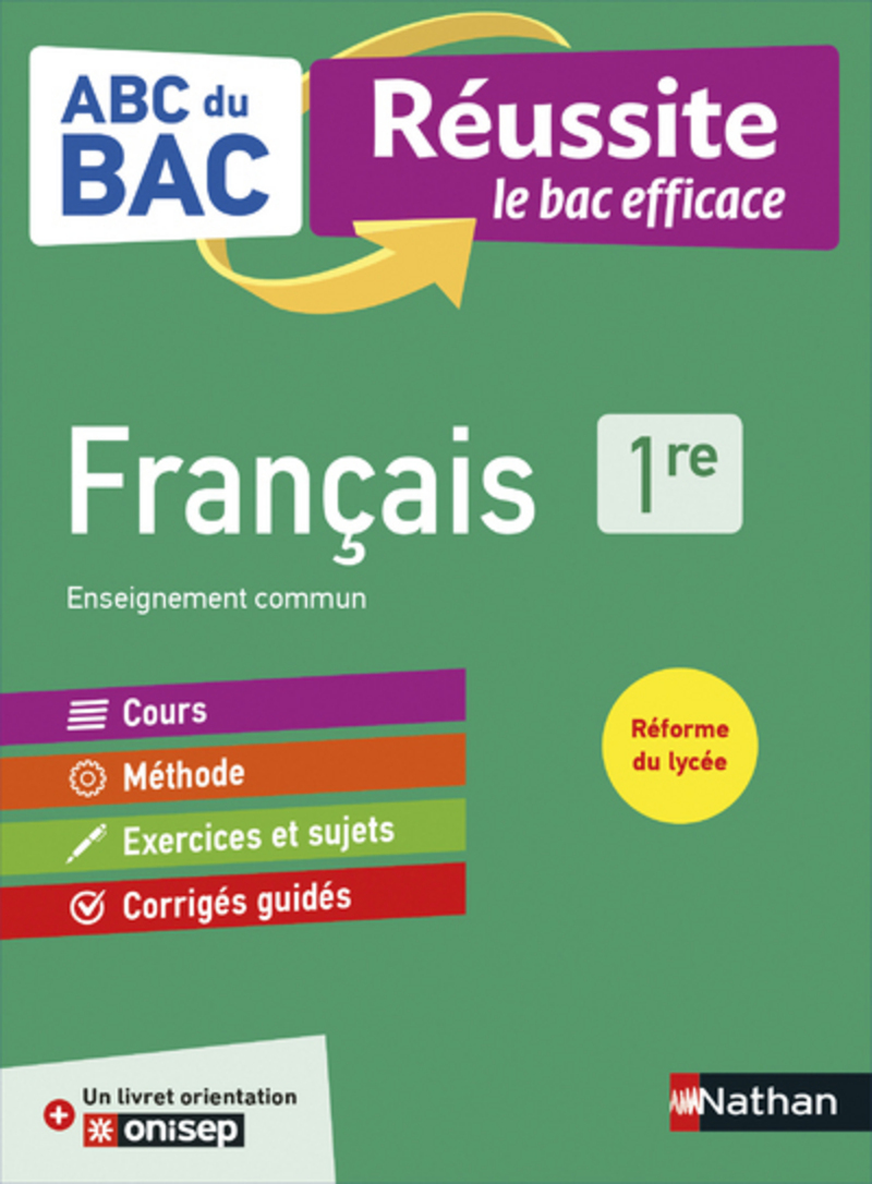 Ebook Français