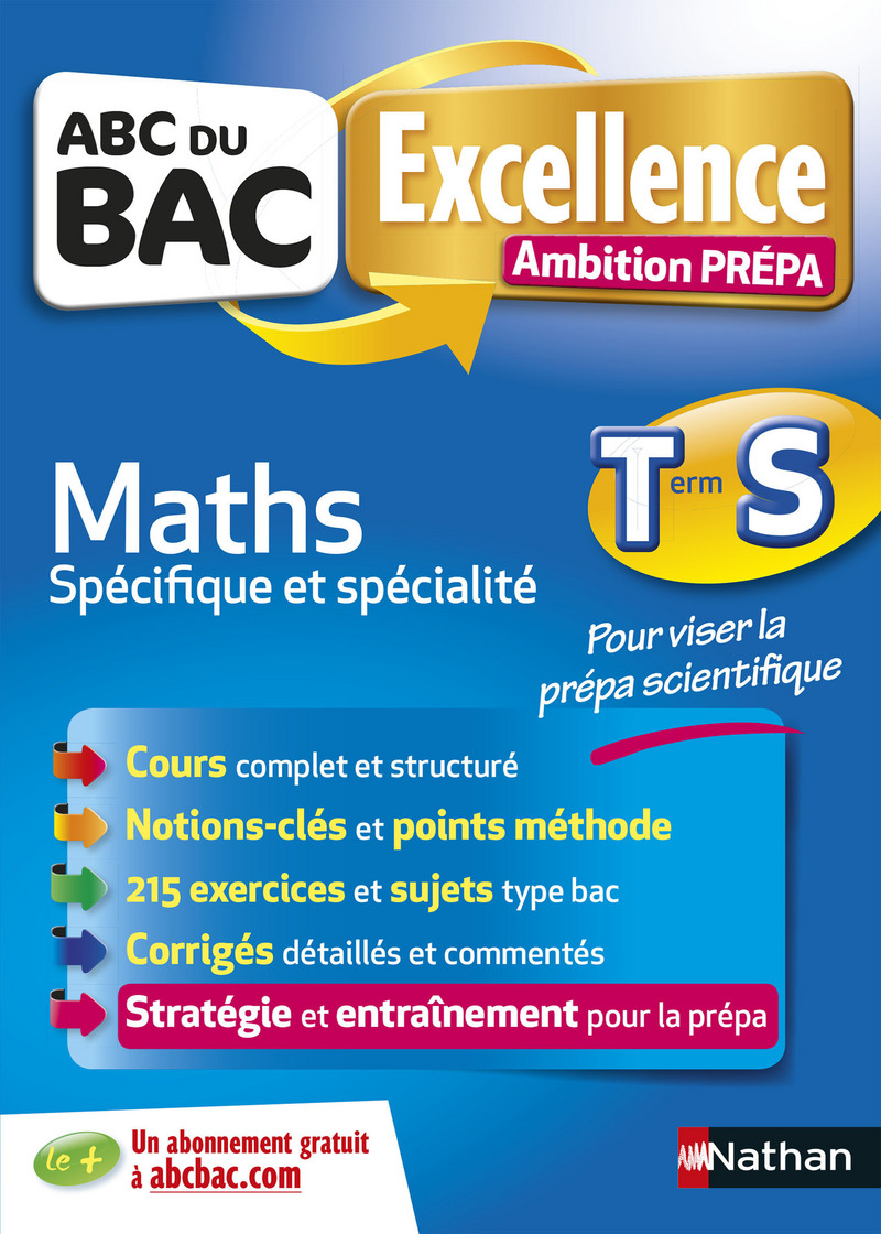 ABC Excellence – Ambition prépa