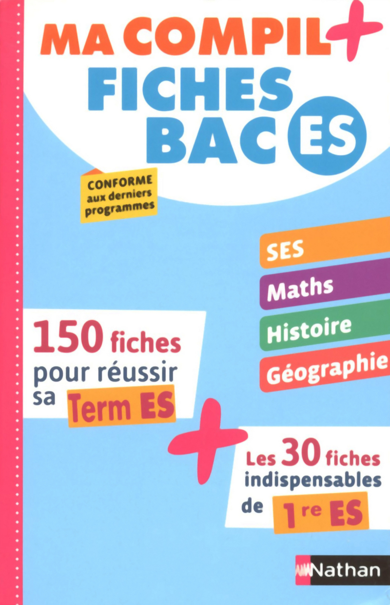 Ma compil + Fiches BAC
