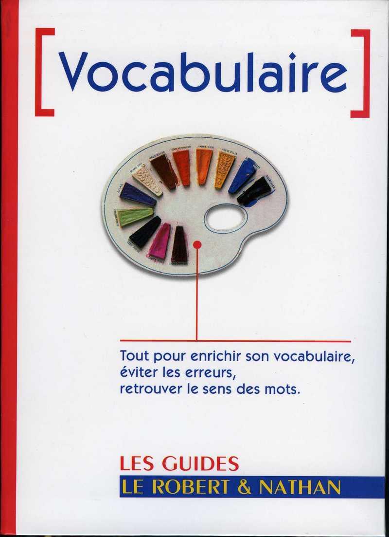 méthodes enrichir vocabulaire elevs