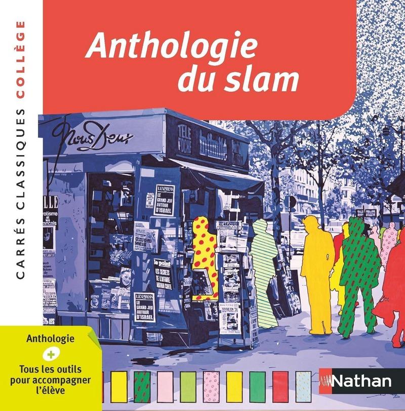 Anthologie du Slam