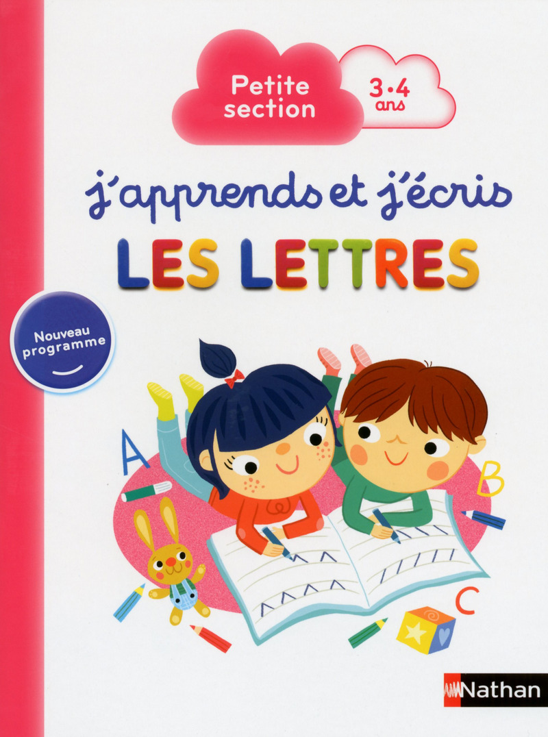 Editions Nathan Parascolaire Maternelle