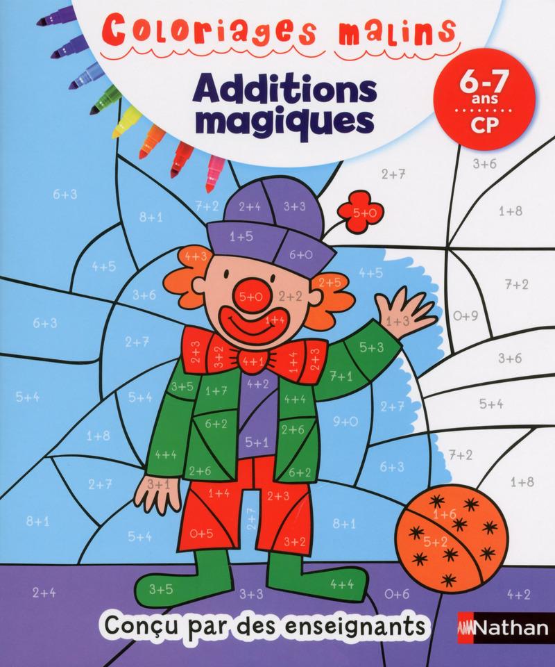 Coloriage Cp Syllabes.Editions Nathan