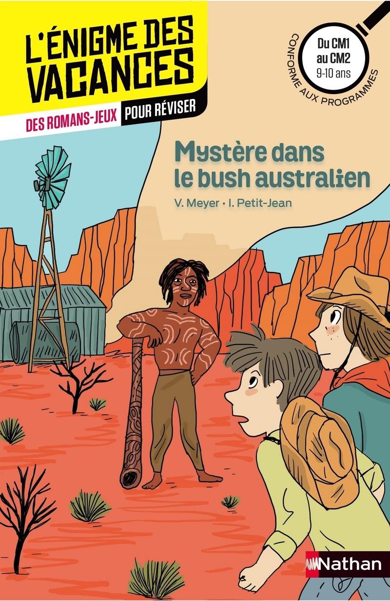 Mystère dans le bush australien