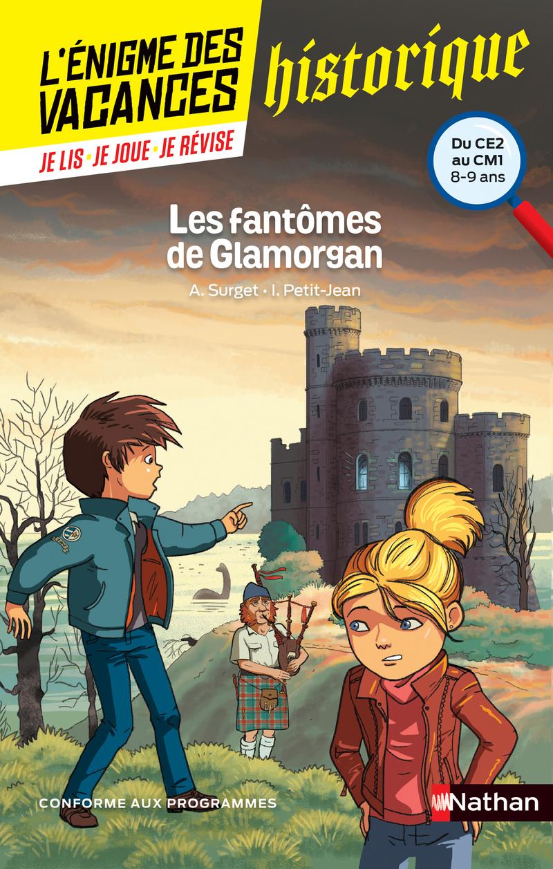 Les fantômes de Glamorgan - L