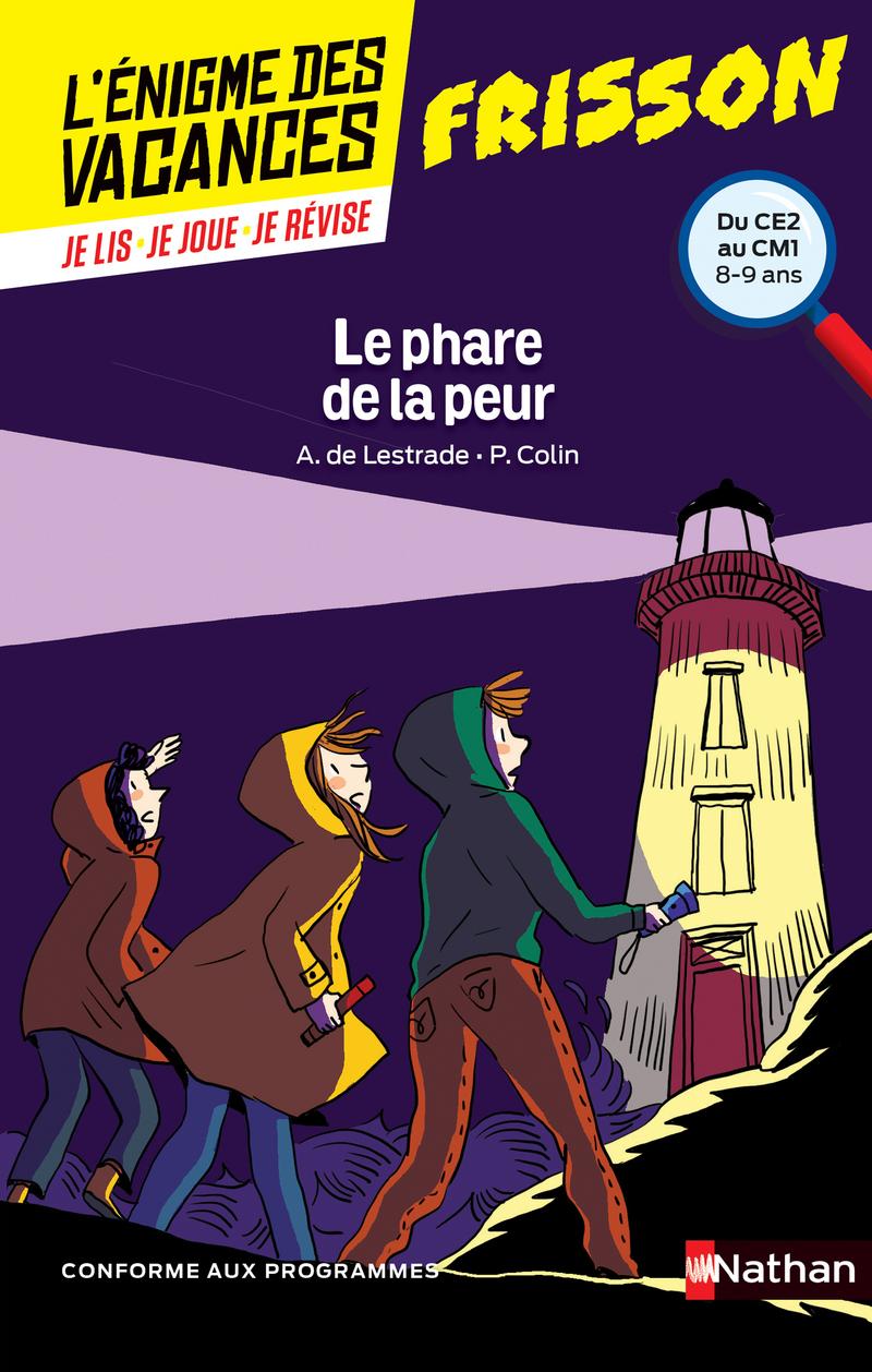 Le phare de la peur - L