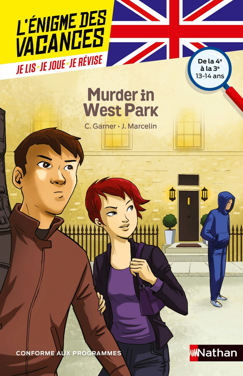 Murder in West Park - L