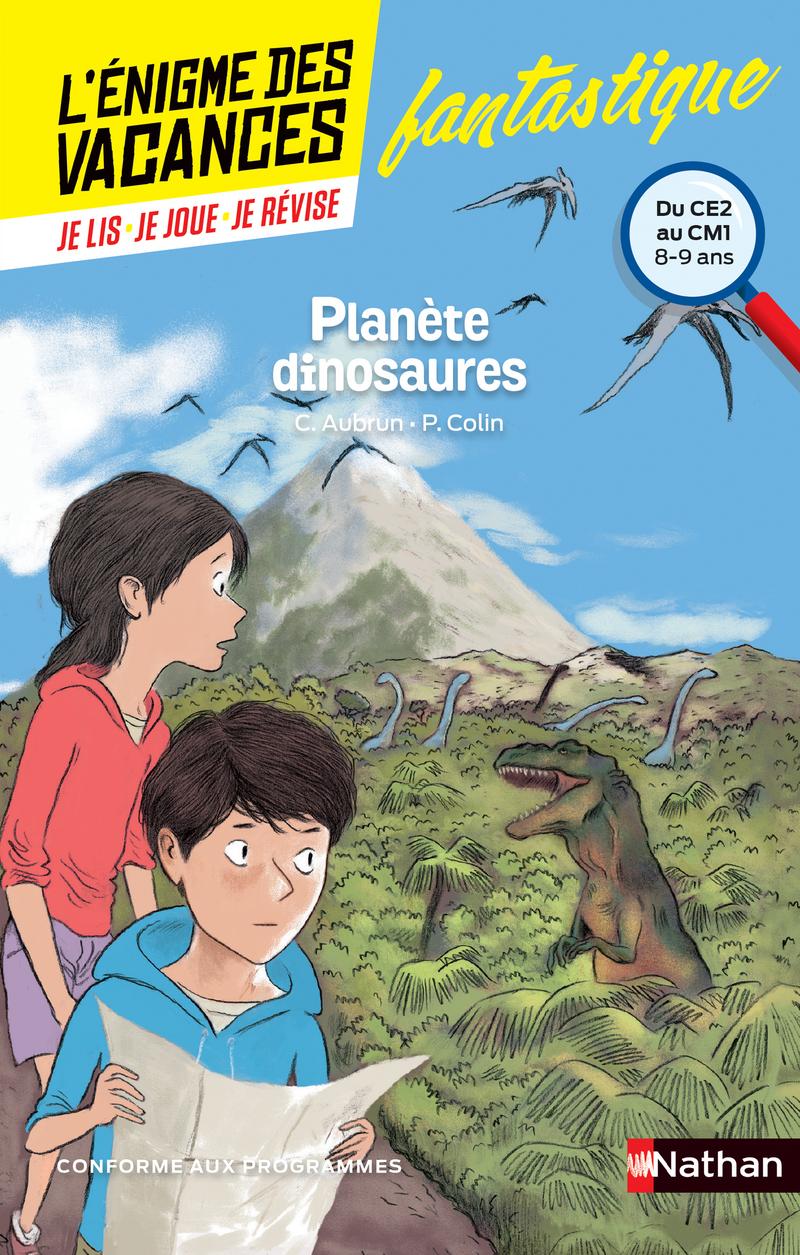 Planète dinosaures - L