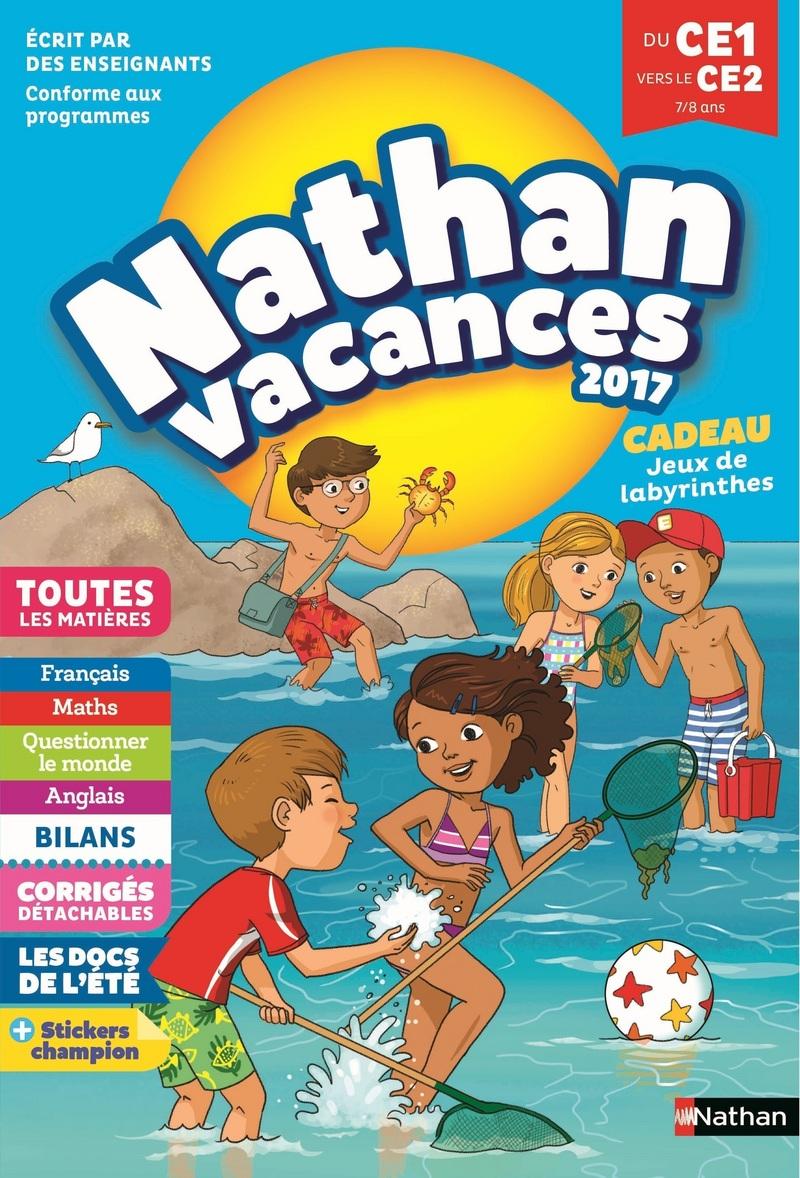 Nathan vacances