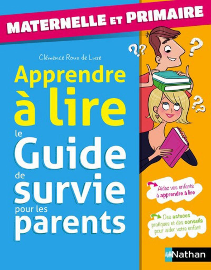 Guides de survie pour les parents