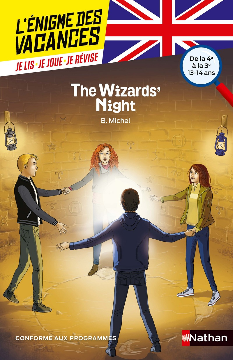 The Wizards' Night - L