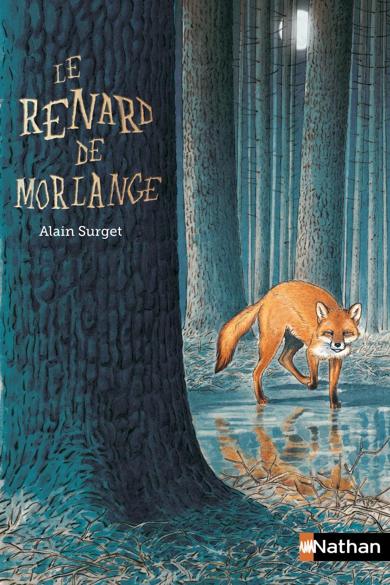 Le Renard De Morlange Romans Poche Editions Nathan