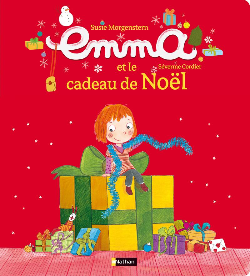 """Résultat de recherche d'images pour """"Emma et le cadeau de noel"""""""