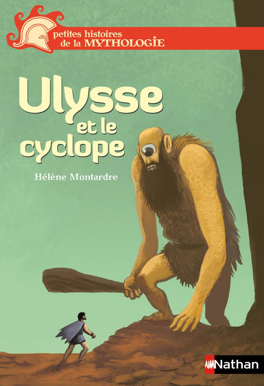 Ulysse Et Le Cyclope Petites Histoires De La Mythologie