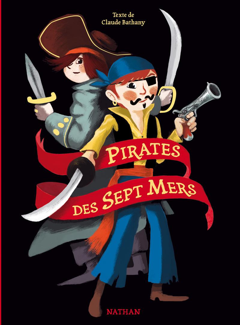 Les [livres de] pirates attaquent ! 6