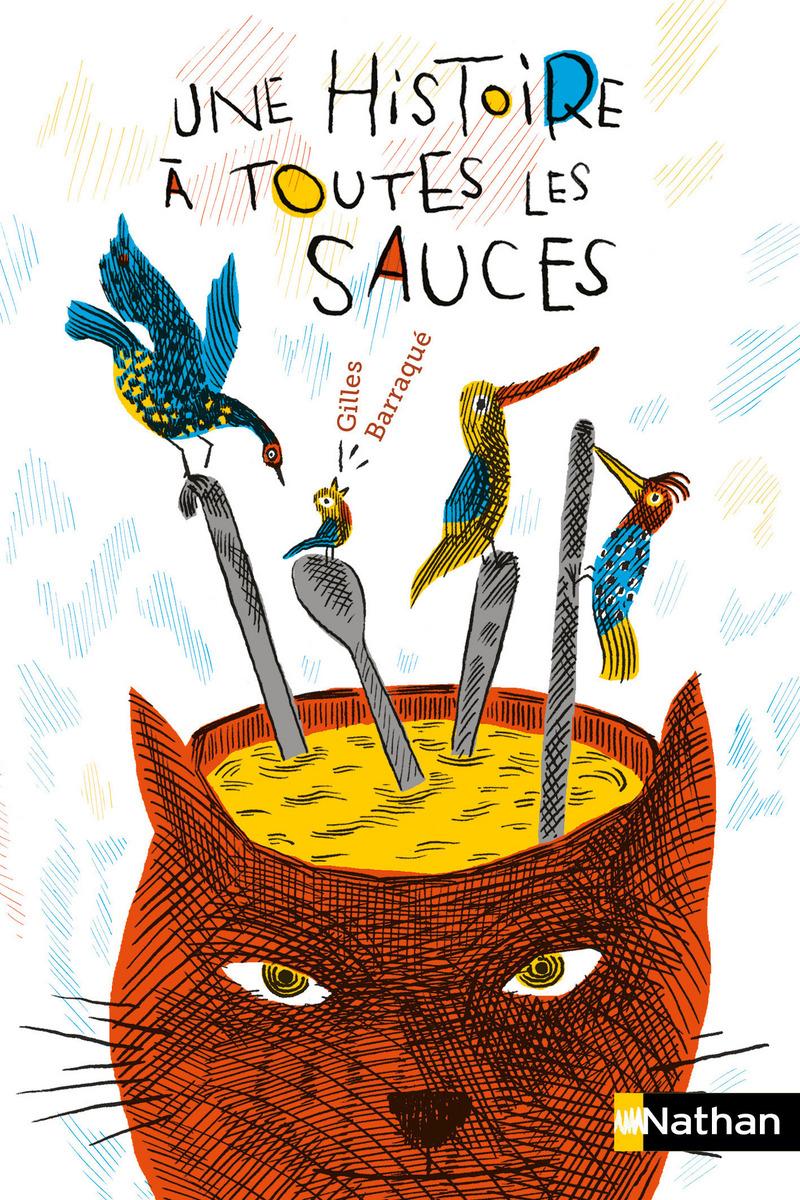 Le coin des lecteurs - Une histoire à toutes les sauces