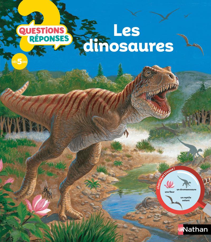 quels animaux avant les dinosaures