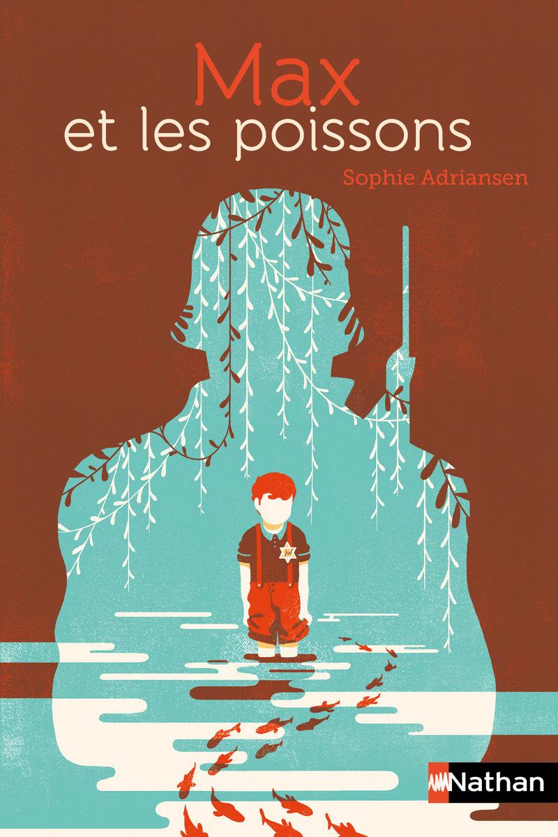 Max Et Les Poissons Romans Poche Editions Nathan
