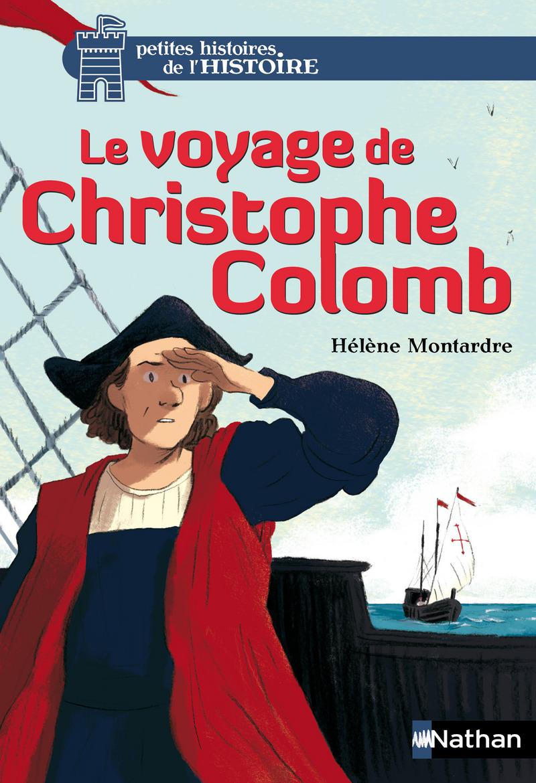 """Résultat de recherche d'images pour """"le voyage de christophe colomb livre"""""""