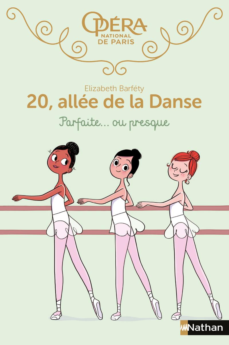 20 allée de la danse parfaite ou presque