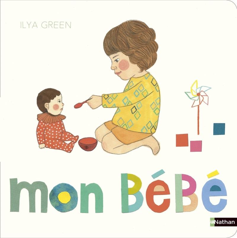 """Résultat de recherche d'images pour """"mon bébé ilya green"""""""