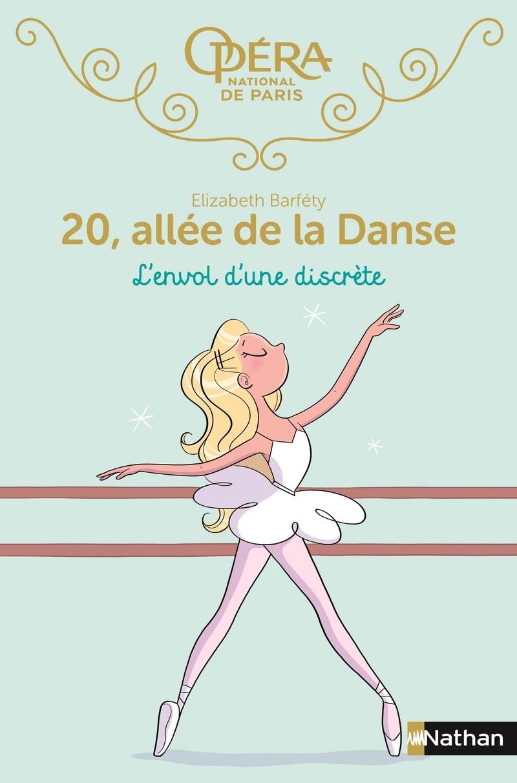 20 allée de la danse envol d'une discrète