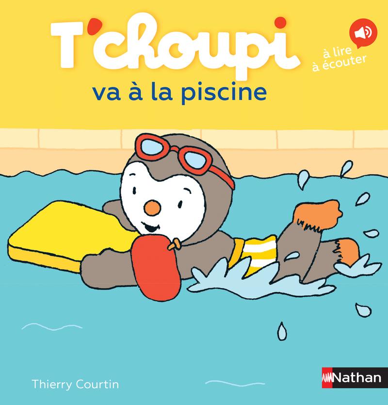 Jeux de tchoupi a la piscine - Tchoupi piscine ...
