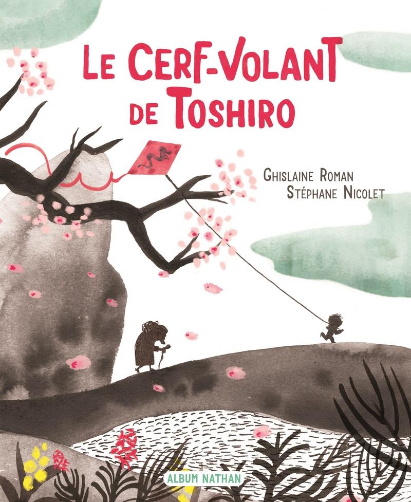 """Résultat de recherche d'images pour """"le cerf volant de toshiro"""""""