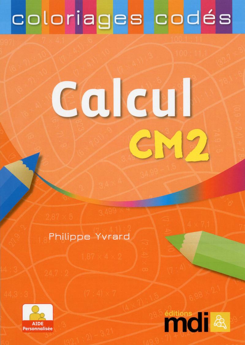 Coloriages cod s math matiques cm2 aide personnalis e - Coloriage code ce1 ...