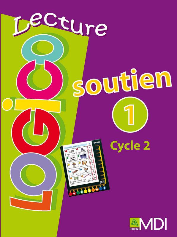 Logico lecture soutien Cycle 2 - Fichier 1