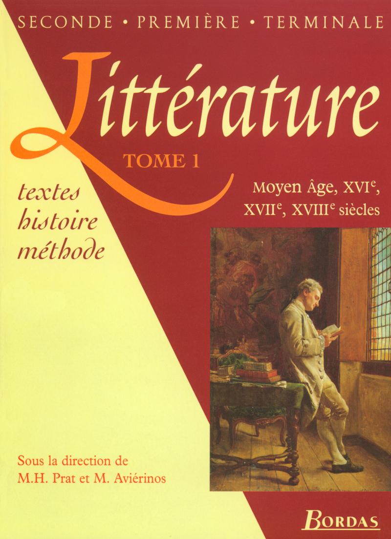 Une anthologie au service de la littérature
