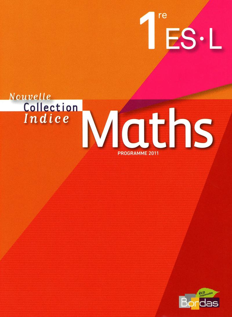 Aide-mémoire de mathématiques - ECS-ECE 1ère et 2e années ...
